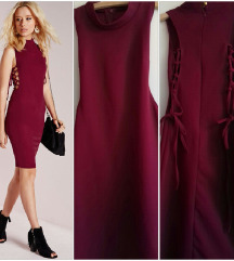 Bordo fustan