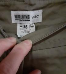 Happening pantaloni 36