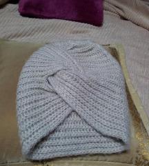 DOCA moderna kapa turban
