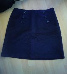Nova zenska suknja