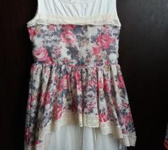 Novo moderno fustance za 5-6 god