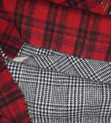 Модерен шал со две лица (резервиран)