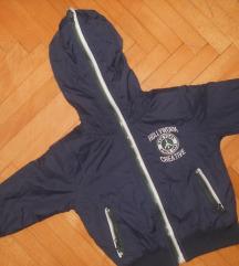 Proletna jaknicka vel 18 mes- 300 den