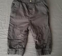 Pantaloni postaveni Okaidi 9m