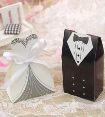 Бомбончиња за свадба