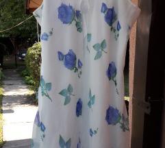 Preubavo NOVO svileno fustance