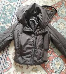 Kafeava jakna