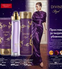Divine Royal toaletna voda