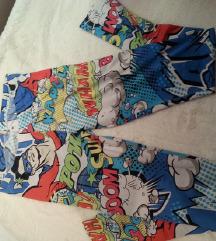Fishbone Superman helanki novi