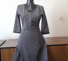 Sivo fustance odgovara za S i M
