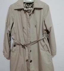 Zara mantil palto rezervirano