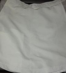 Novi suknja/bermudi Feruti s/m*Razmeni