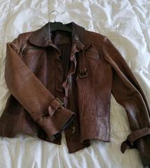 Mona kozna jakнa