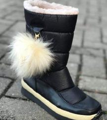 Чизми за снег