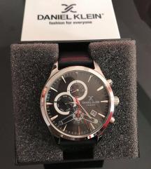 Daniel Klein Часовник