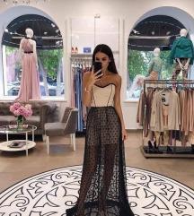 NAMALEN NA 1200 DEN fustan