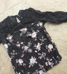 Блуза памук