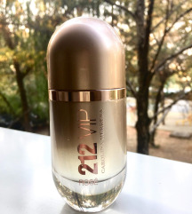 Original Carolina Herrera vip 212 rose 50ml