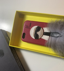 Fendi x Karl MASKA iPhone 6/6s