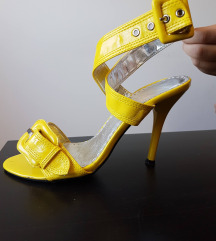 Тренди.шик,најyбави сандали еднаш носени