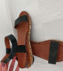 Prekrasni letni sandali