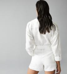 Beli kratki pantoloncinja