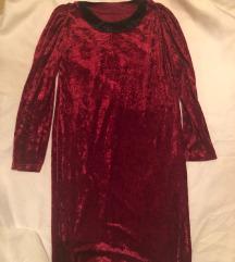 Zimski model fustan/ tunika NAM 200 den