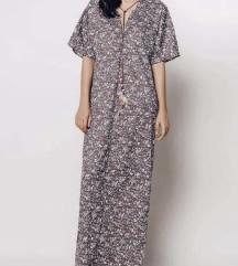 Nov fustan- dolg, golema velicina