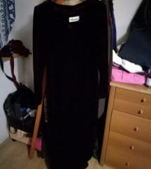POPUST Nov plishan slocenecki fustan