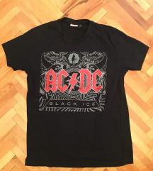 AC/DC merchandise maica size M
