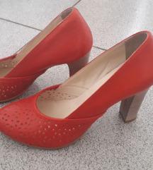 Црвени чевли