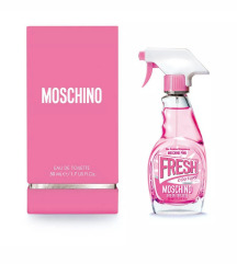 Moschino pink fresh 40ml.