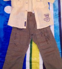 Кошула+панталони