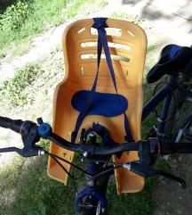 Детско седиште за велосипед