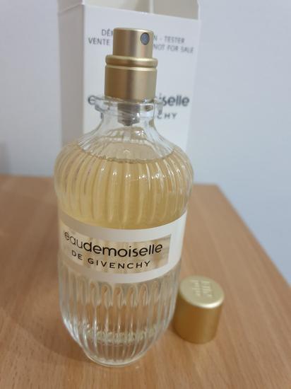 Nov tester parfem