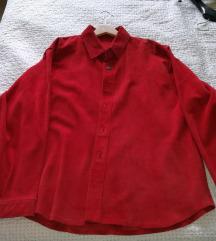 Антилоп кошула јакна