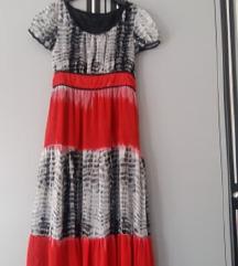 Летен фустан