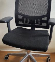 Stolica rezervirana