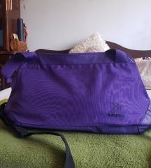 Нова KINETIX торба за патување/теретана