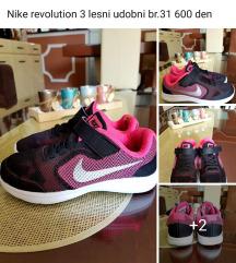 Nike br.31 fleksi patiki ubavi