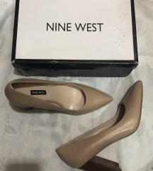 Krem salonki Nine west