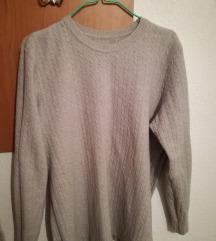 Волнена блуза/џемпер