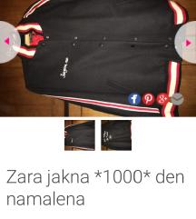 Preubava ZARA jakna