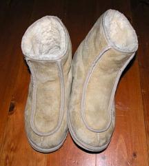 Крзнени чизми