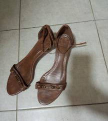 Zara kozni sandali 40