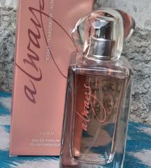 NOV parfem Today Tomorrow ALWAYS od Avon