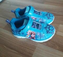 REZZ Original Desney FROZEN patiki 27-28