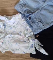 kosula +2-kusi pantaloni