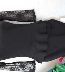 Nov fustan Yessika vel.34/36/38✔Razmeni