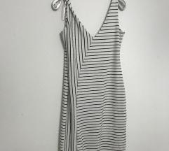 Фустан со мал шлиц